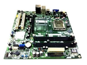 Click to buy DELL RX390 Dell Vostro 400 Systemboard - From only $193.5