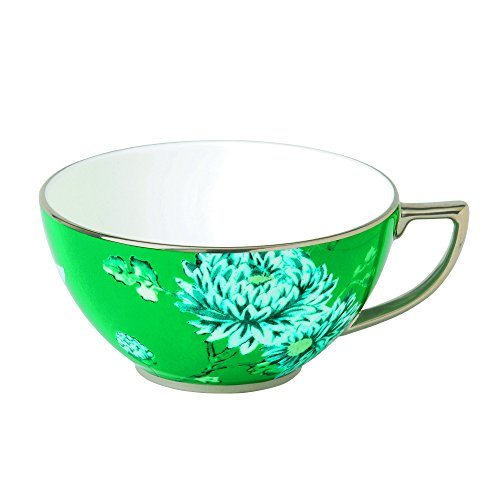 wedgwood-chinoiserie-teacup-green
