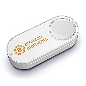 Amazon Elements Baby Wipes Dash Button from Amazon
