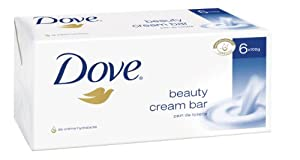 Dove savon Original 6x100g - Lot de 2