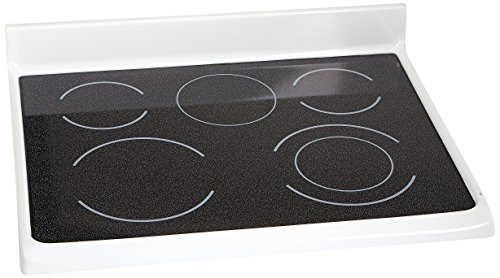 Frigidaire 316456256 Glass Cooktop The Cook Tops