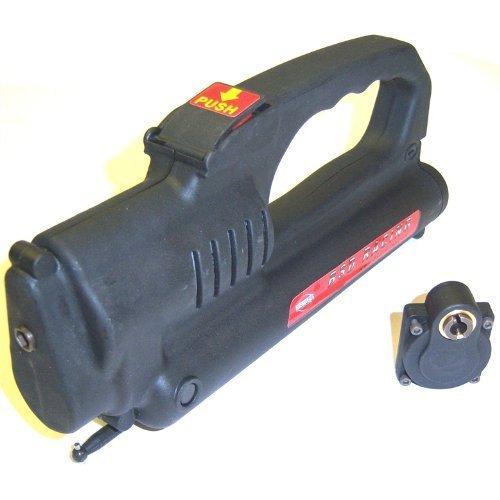 BSD B7026 Electric Roto Hand Start Pull Starter Kit Nitro RC Tool 32mm - 12mm by BSD [並行輸入品]