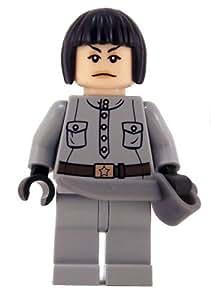 Irina Spalko LEGO Indiana Jones Figure