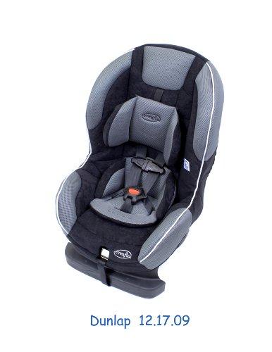 Evenflo Titan Elite Convertible Seat, Dunlap