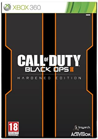 Call of Duty: Black Ops II - Hardened Edition (Xbox 360)