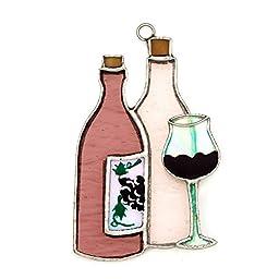 Switchables Wine Bottle