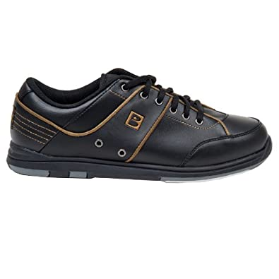 brunswick mens edge bowling shoes shoes