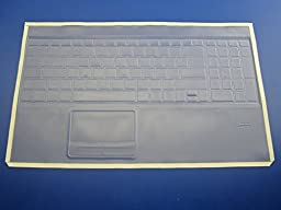 Viziflex Keyboard Cover designed for HP Probook 4540S