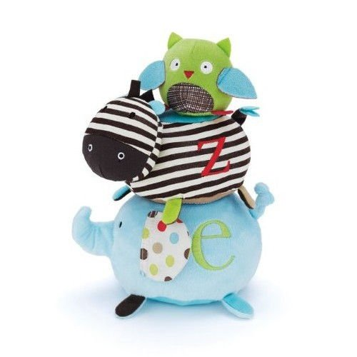 Baby Rattle Cakes front-174233