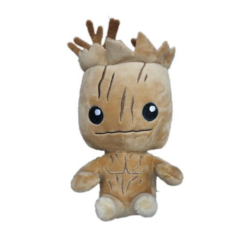 "Baby Tree 8"" Plush Doll"