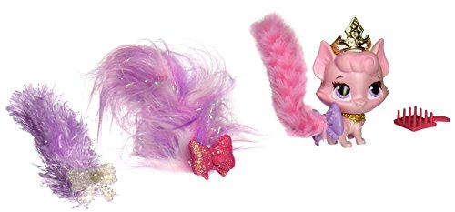 Disney Princess Palace Pets Fashion Tails Aurora Beauty Doll - 1