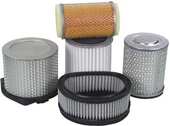 Emgo Replacement Air Filter for Honda CBR600RR 600 RR 03-06