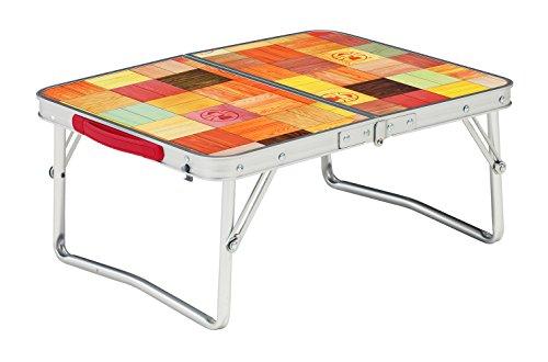 Coleman(コールマン) テーブル ナチュラルモザイクミニテーブルプラス 2000026756