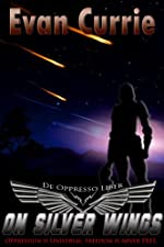 On Silver Wings (Warrior's Wings)