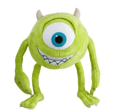 monsters university   plush	mike,  cm