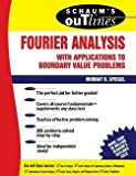 img - for Murray R. Spiegel: Schaum's Outline of Fourier Analysis with Applications to Boundary Value Problems (Paperback); 1974 Edition book / textbook / text book