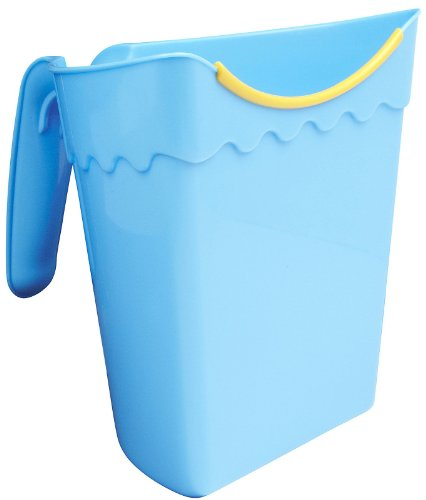 Safety 1st No Tears Rinse Cup (Boy) - 1