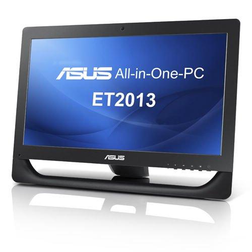 Asus Et2013Iuti-03 20-Inch All-In-One Desktop (2.6 Ghz Intel G2030T Pentium Processor, 4Gb Ddr3, 500Gb Hdd, Windows 7 Home Premium) Black