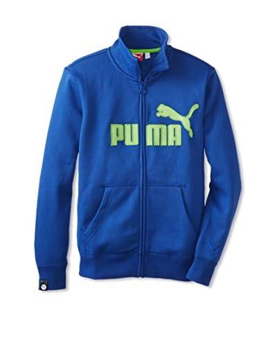 PUMA Men's Full Zip Sweatshirt