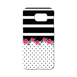 G-STAR Designer 3D Printed Back case cover for Samsung Galaxy S6 Edge Plus - G2504