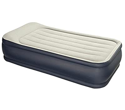 Luftmatratze INTEX Deluxe Rest Bed