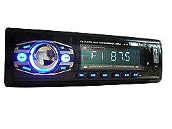 SoundBoss SB-18 car mp3 player