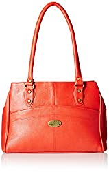 Fantosy Women's Handbag (Red) (FNB-468)