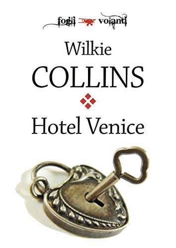 Hotel Venice Fogli volanti PDF