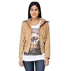 American Laundry Light Brown color Jacket