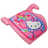 Hello Kitty Booster Seat
