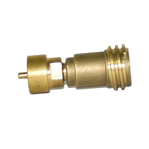 1 lb. Propane Grill Tank Adapter