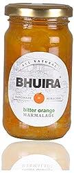 Bhuira Marmalade, Bitter Orange, 240Gms