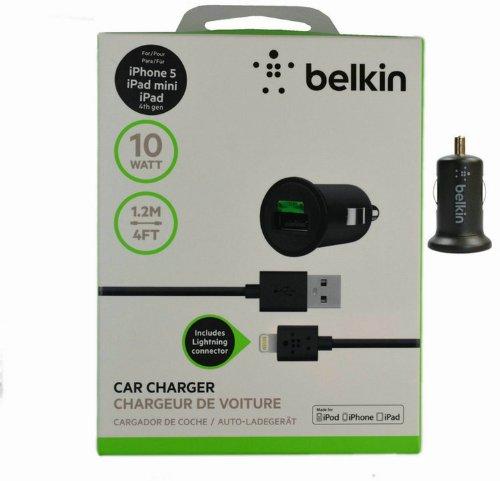 Belkin Car Charger Iphone  Best Buy