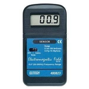 Extech EMF / ELF Meter - 480823