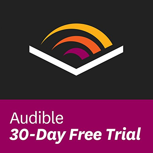 1YYLVT Audible Free Trial [Digital Membership]