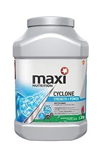 MaxiNutrition Cyclone - Choc Mint, 1.32 kg