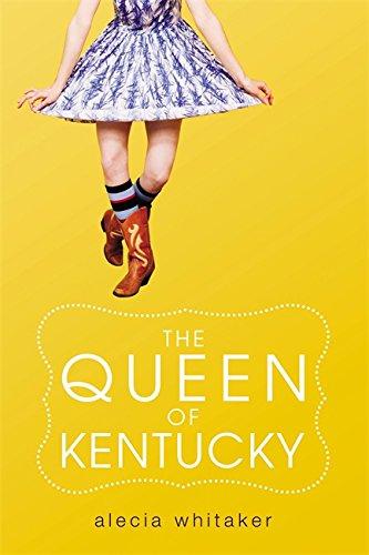 Image of The Queen of Kentucky