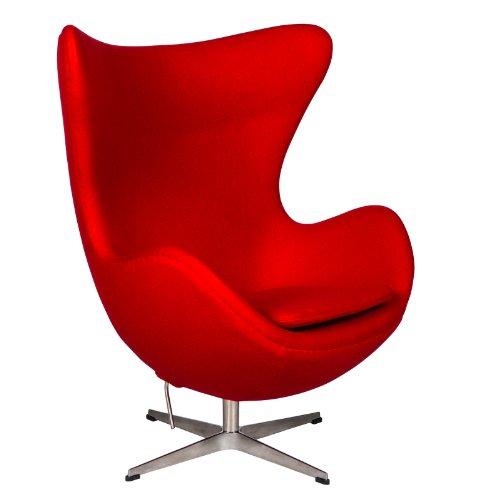 egg chairs. Black Bedroom Furniture Sets. Home Design Ideas