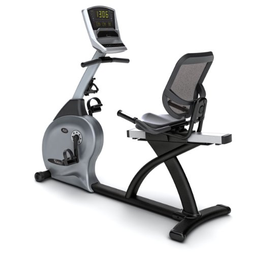 Vision Fitness R20 Classic Recumbent Exercise Bike