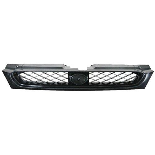 OE Replacement Subaru Impreza Grille Assembly (Partslink Number SU1200121) (Subaru Impreza Grill Emblem compare prices)