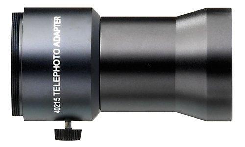 40215 Teleobjektiv-Adapter für HR-  ES-  GS-  IS- und MM2-Teleskope