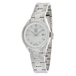 TAG Heuer Women s WV1415 BA0793 Carrera Watch