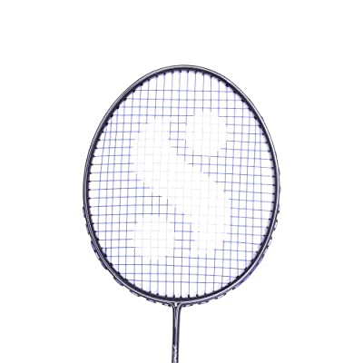 Silver's Lim-25 Gutted Badminton Racquet