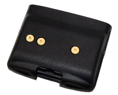SUNDELY® 1500mAh Replacement Li-ion Battery Packs For Yaesu/Vertex/Standard Horizon Radios VX-5R VXA-710 HX460SB FNB-58 FNB-58Li FNB-80 FNB-80Li