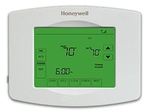 Honeywell RET97B5D1002/U Wi-Fi Programmable Touchscreen Thermostats