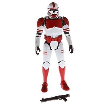 Figurine 10 cm Shock Trooper Stars Wars