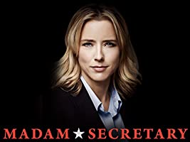 Madam Secretary, Season 1
