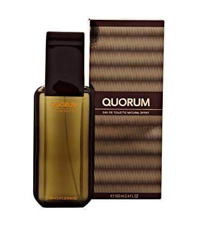 Quorum Eau de Toilette Hombre Quorum 100 ml