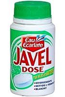Javel Dose - 44 - Eau Ecarlate - Nature Boîte de 42 Pastilles 140 g