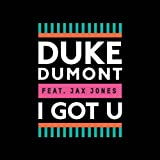 1) Duke Dumont - Won't Look Back (radio Edit)